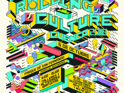 Rolling Culture
