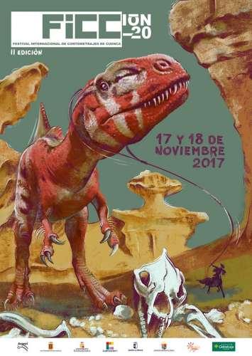 Festival Internacional de Cortometrajes de Cuenca