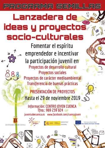 Proyectos SEMILLAS Seleccionados