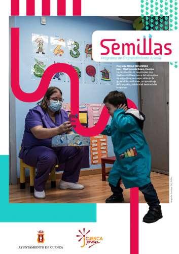 3a Edicion Lanzadera SEMILLAS